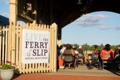 Ferry Slip Banners 2017 Accessible