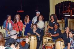 Segunda Quimbamba Live at the Ferry Slip Oct 7 2017_10