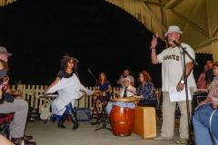 Segunda Quimbamba Live at the Ferry Slip Oct 7 2017_13