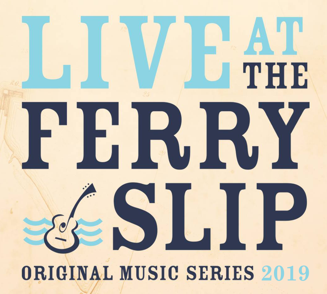 Perth Amboy Live at the Ferry Slip 2019