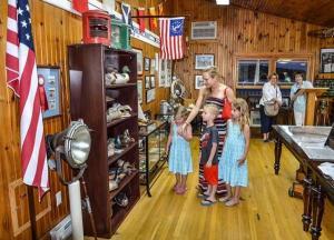 The Ferry Slip Museum