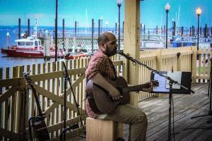 Proper Live at the Ferry Slip