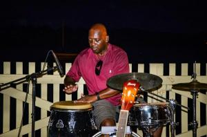 GMJ Groove Live at the Ferry Slip